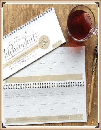 Dein Tischkalender für mehr Achtsamkeit
