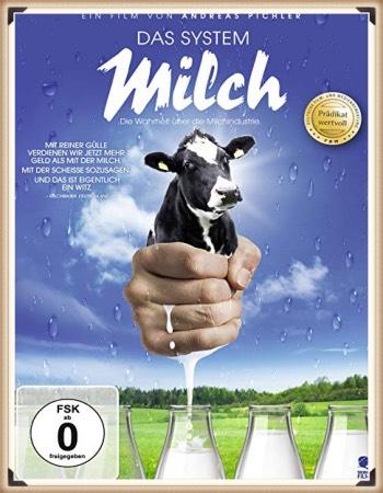 Das System Milch Dokumentation