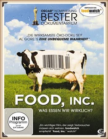 Was essen wir wirklich? Dokumentation