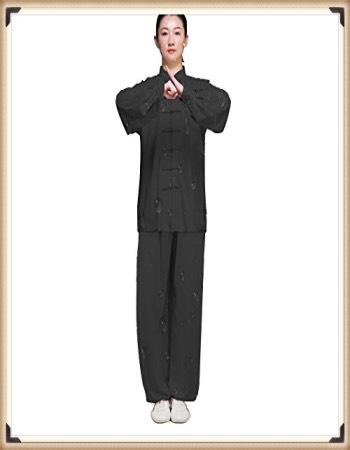 Tai Chi Kleidung für Frau und Mann