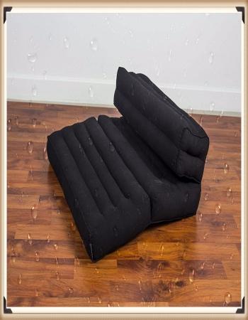 Faltbarer Meditationssitz