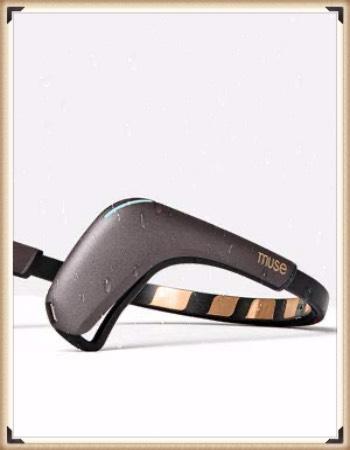 Muse 2: Das Brain Sensing Stirnband, dein persönlicher Meditationsassistent