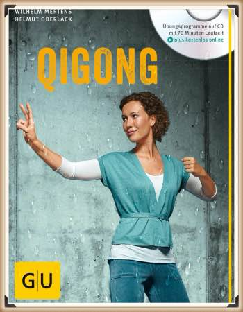Qigong Kurs mit Audio-CD