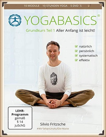 Yoga Basics Grundkurs
