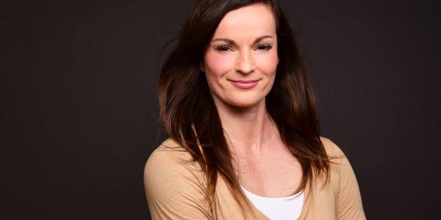 Melanie Peschmann