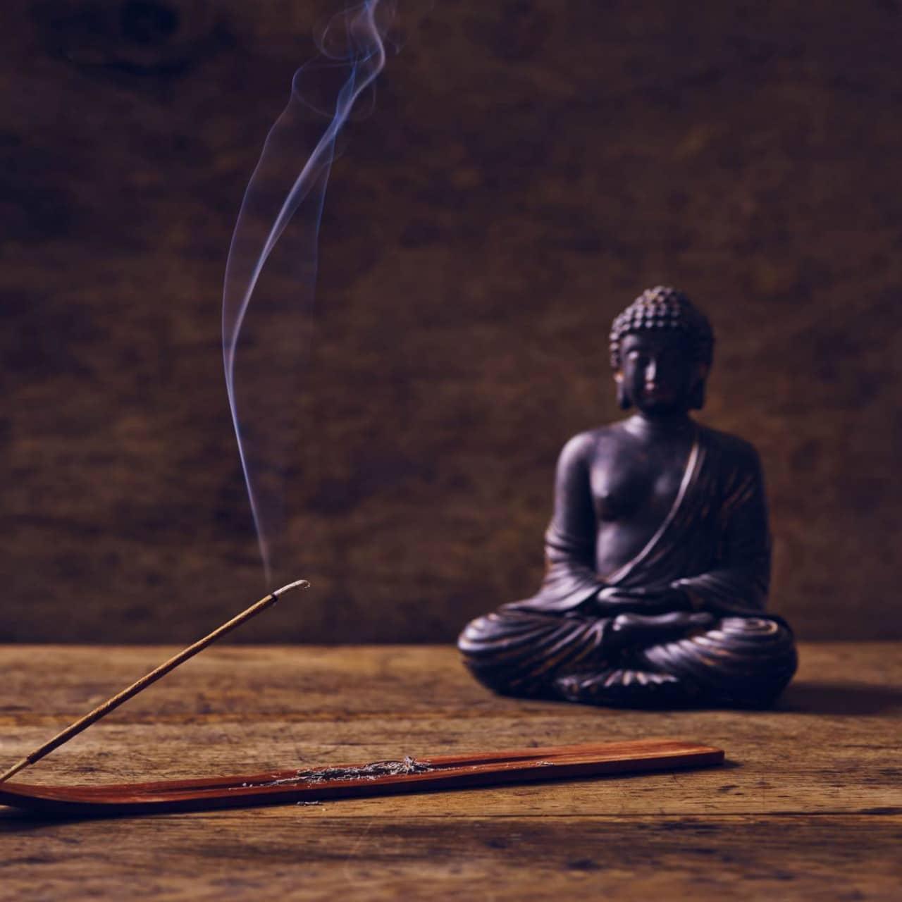 Yoga Der Weg ist das Ziel